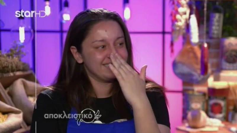 MasterChef 5 - spoiler: Σε άσχημη ψυχολογική κατάσταση η Μαργαρίτα -