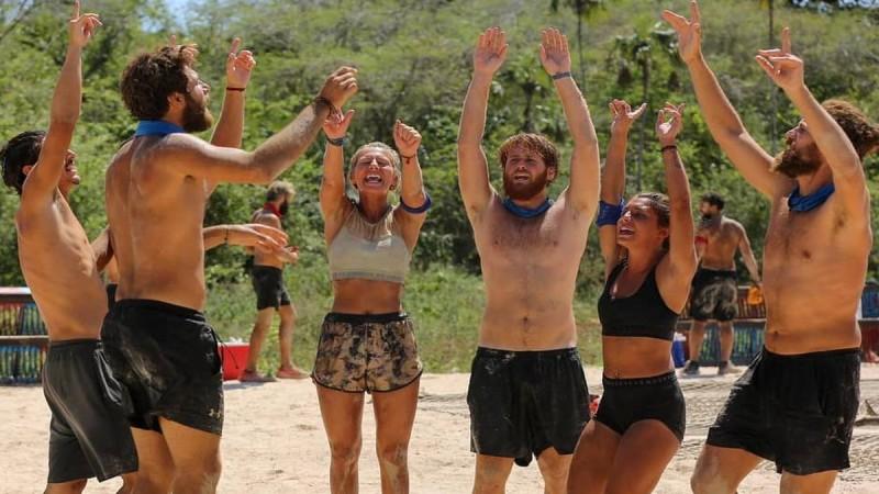 Survivor 4 - highlights 13/4: Ο σοβαρός τραυματισμός του Ηλία, η επίθεση της Ελένης και οι 4 υποψήφιοι προς αποχώρηση!
