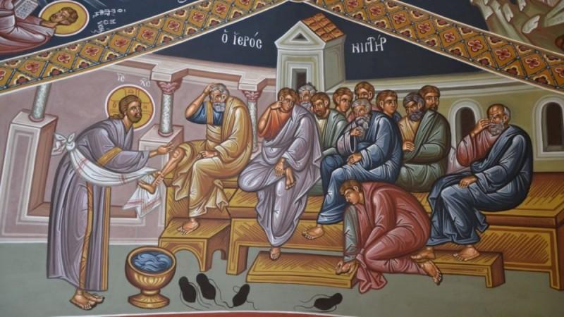Μεγάλη Τετάρτη: Το Μέγα Ευχέλαιο - Τι συμβολίζει η ημέρα;