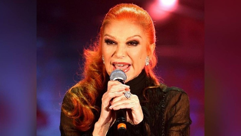 Παγκόσμιος θρήνος: Πέθανε η Ιταλίδα τραγουδίστρια Μίλβα