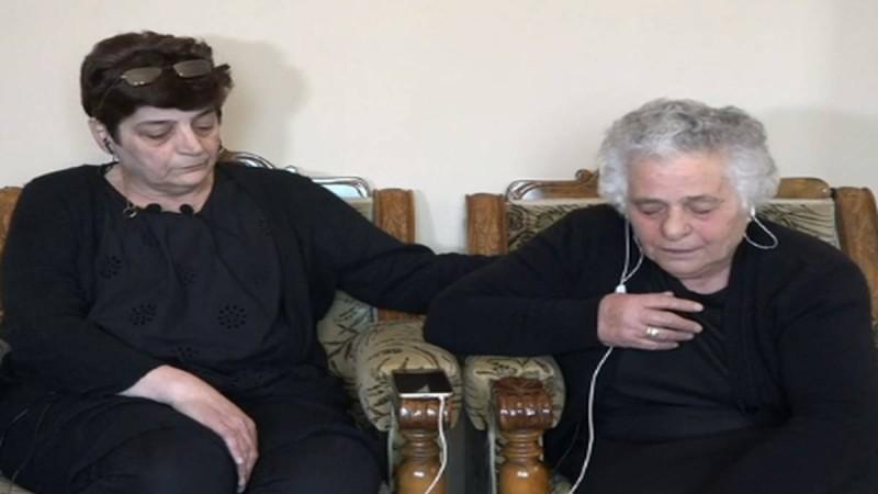 Η μητέρα του Γιώργου Καραϊβάζ ραγίζει καρδιές: «Τους εκτελεστές θα τους συγχωρούσε και το παιδί μου»