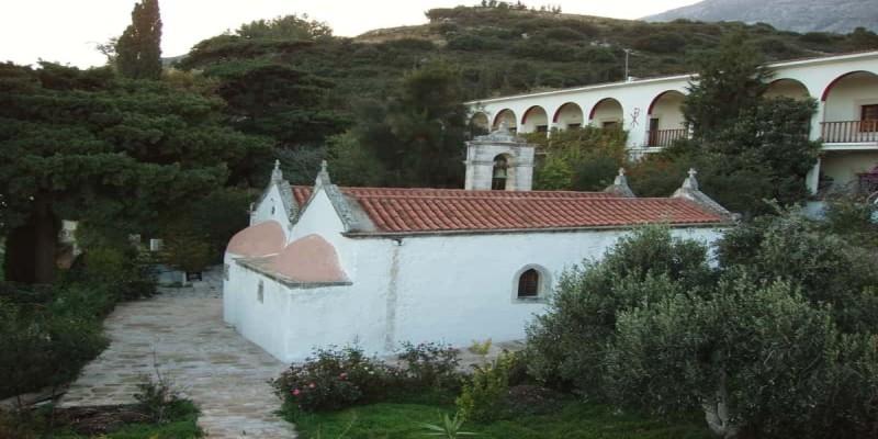 Κορωνοϊός: Κρούσματα σε μοναστήρι της Κρήτης