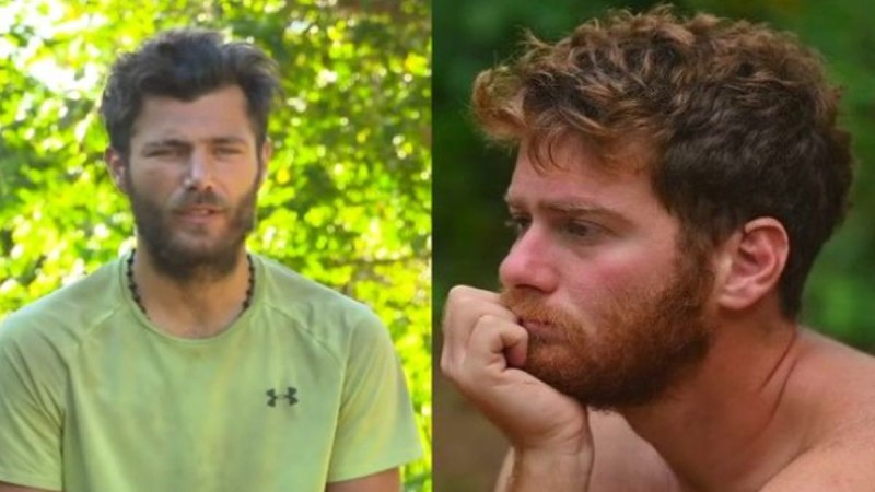 Survivor spoiler 10/04: Ζήτησαν να αποχωρήσουν Τζέιμς - Μπάρτζης! Πλακώθηκαν άσχημα με