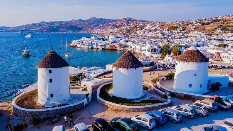 Δείτε τον top προορισμό της Ελλάδας για το 2021