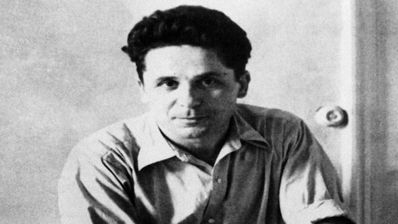 Ο καθαιρεθείς αρχηγός του ΚΚΕ Νίκος Ζαχαριάδης