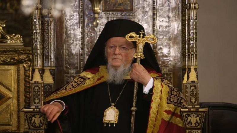 Πέθανε από κορωνοϊό ο φωτογράφος του Οικουμενικού Πατριάρχη, Νίκος Μαγγίνας
