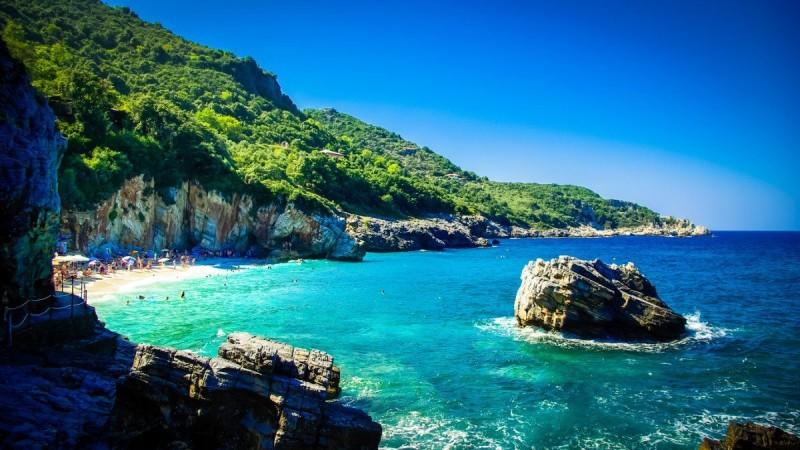 9+1 μαγευτικές παραλίες στην ηπειρωτική Ελλάδα!