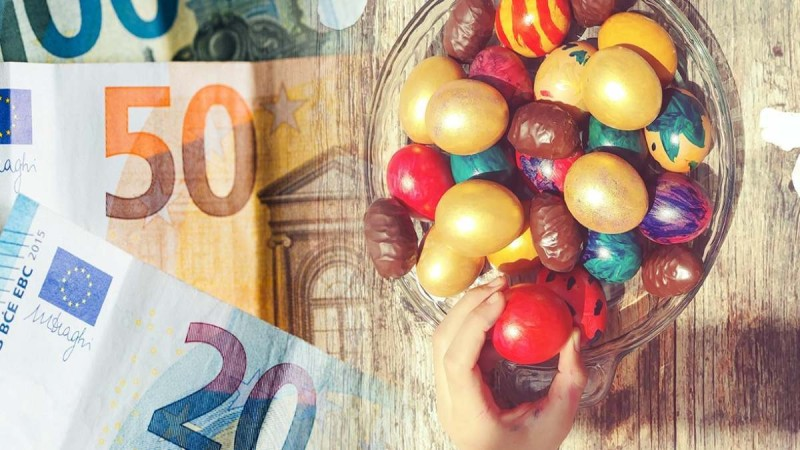 Πώς θα πληρωθούν όσοι εργαστούν την Κυριακή του Πάσχα