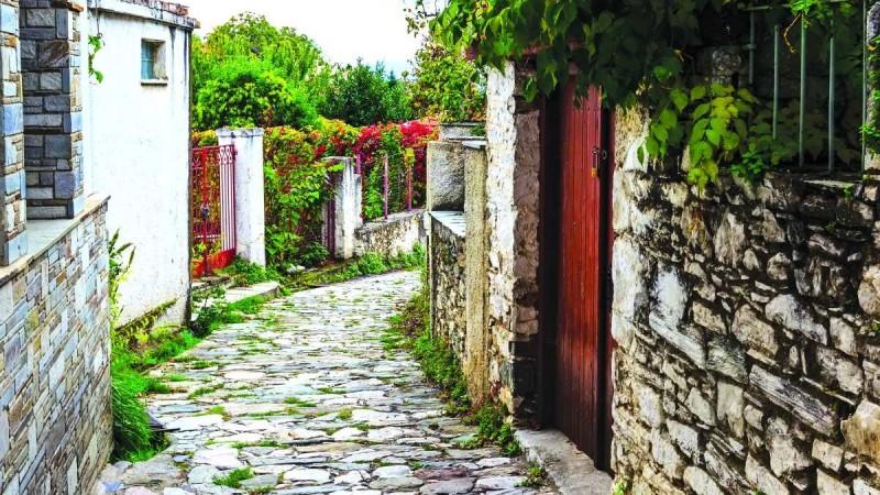 Πήλιο: Κάνουμε roadtrip σε 7 πανέμορφα χωριά
