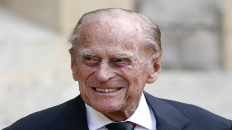 Πρίγκιπας Φίλιππος: Αυτή είναι η διαθήκη του - Η έκπληξη που περίμενε τους κληρονόμους του
