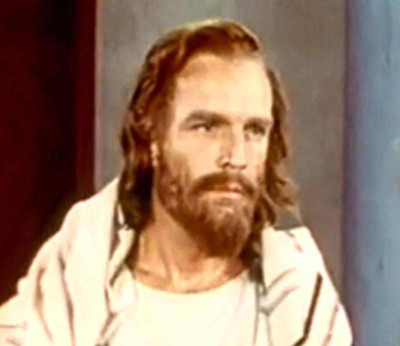 Ρόμπερτ Γουίλσον: Μετά τον Ιησού δεν υποδύθηκε κάτι άλλο