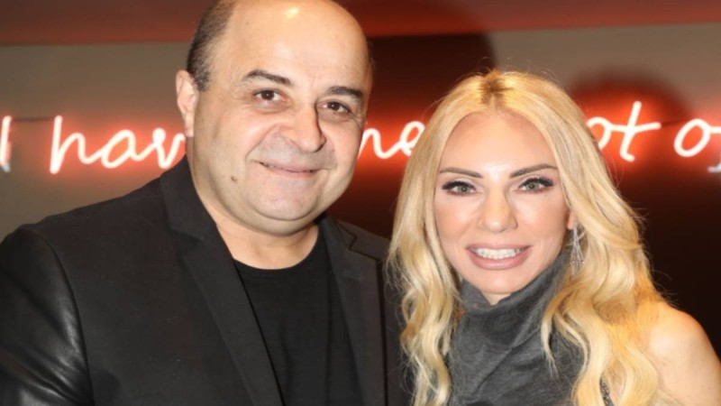 Συγκλονιστική ανακοίνωση από Μάρκο Σεφερλή - Τον... χειροκροτεί όλη η Ελλάδα και η Έλενα Τσαβαλιά