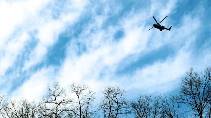 Ζιμπάμπουε: Ελικόπτερο της Πολεμικής Αεροπορίας συνετρίβη πάνω σε σπίτι