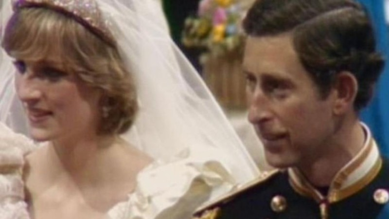 Τεράστιο σκάνδαλο με την πριγκίπισσα Νταϊάνα: Είχε ηχογραφηθεί να λέει για τον πρίγκιπα Κάρολο ότι...