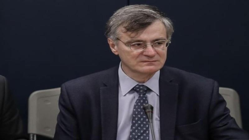 «Αντάρτης» ο Σωτήρης Τσιόδρας για σχολεία: Ψήφισε αρνητικά στο άνοιγμα Λυκείων!