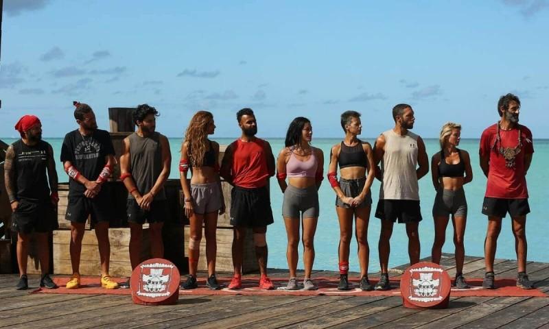 Τέλος το Survivor 4: 'Κόβεται' απότομα η παραγωγή