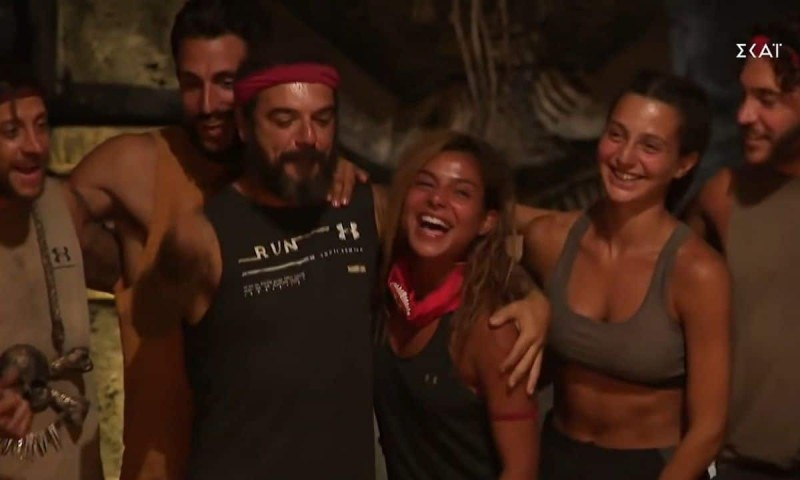Survivor 4 τηλεθέαση