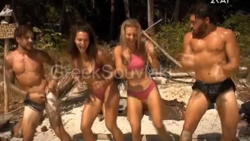 Survivor trailer 25/04: «Πάρτι» στην παραλία για την αποχώρηση του Παππά - Έξαλλος στην αντεπίθεση ο Τριαντάφυλλος