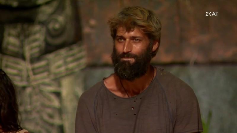 Survivor spoiler: Το απόλυτο στήσιμο με τον Αλέξη Παππά - Ο Ατζούν μας είχε μιλήσει για τον χαρακτήρα του από το trailer