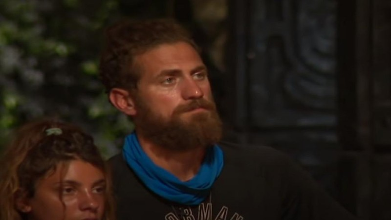 Survivor 4: Αποχώρησε ο Κώστας Παπαδόπουλος!