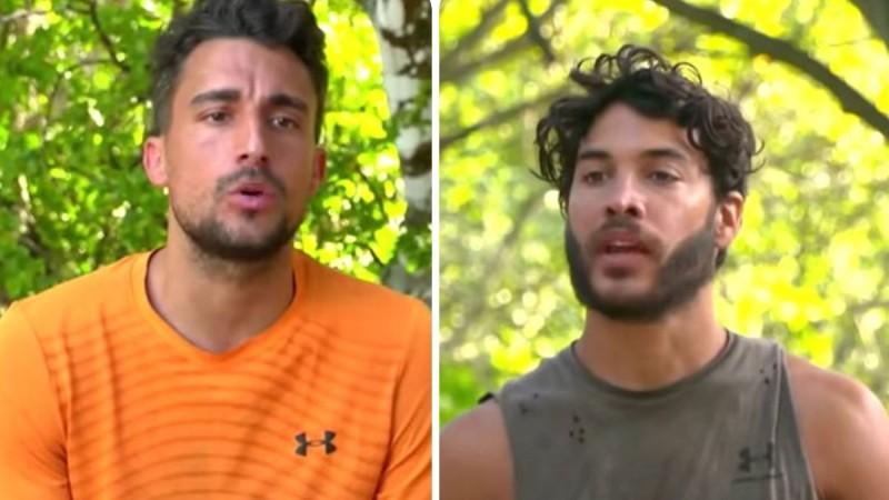 Survivor spoiler: Ο πρώτος γερός τσακωμός στις νέες ομάδες! Στα μαχαίρια Σάκης - Ασημακόπουλος!