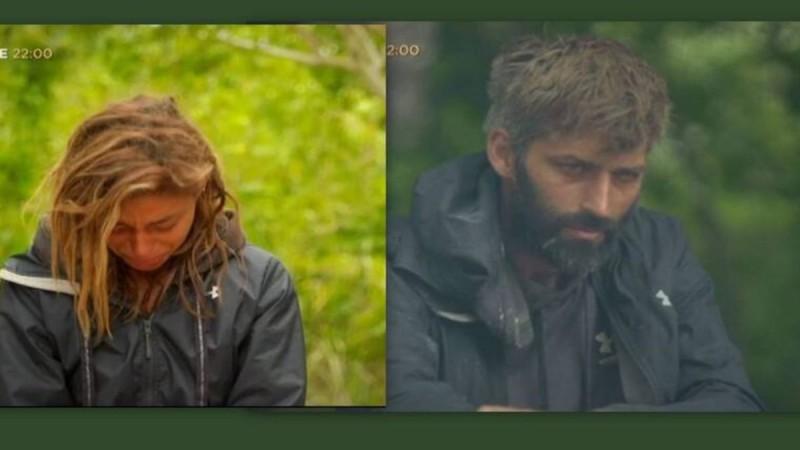 Survivor 4: Απασφάλισε για τον Αλέξη η Ελευθερία - «Ήσουν αληθινός και ήθελαν να σε διώξουν»