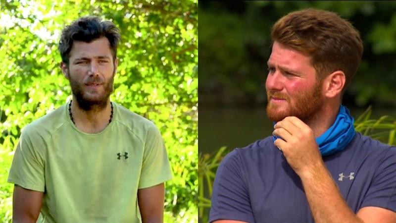 Survivor spoiler: Αυτός είναι ο αληθινός λόγος που ο Ατζούν διώχνει Τζέιμς και Μπάρτζη!