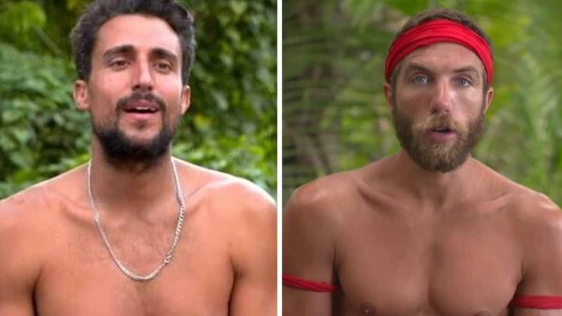 Survivor spoiler 16/04: Πλακώθηκαν άσχημα Σάκης Κατσούλης και Κόρο -