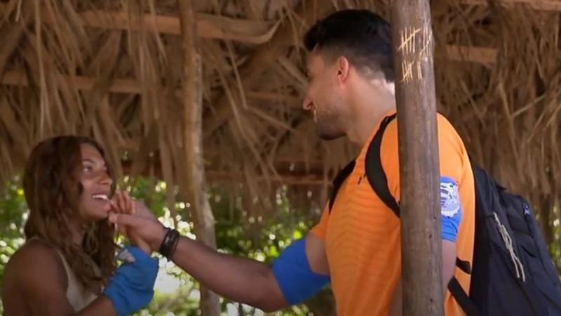 Survivor 4: Full in love Σάκης και Μαριαλένα - Όταν έκαναν μαζί διακοπές! (Video)
