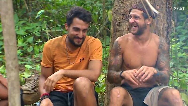 Survivor spoiler: Ο ένας 96.000€ και ο άλλος 8.000€ - Αυτός έχει βγάλει τα περισσότερα κι αυτός τα λιγότερα μέχρι στιγμής από το Survivor 4!