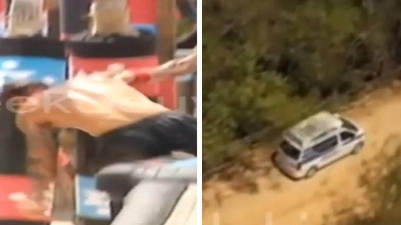 Survivor trailer 13/04: Ο σοβαρός τραυματισμός του Ηλία και η... μούρλα της Μαριαλένας! (video)