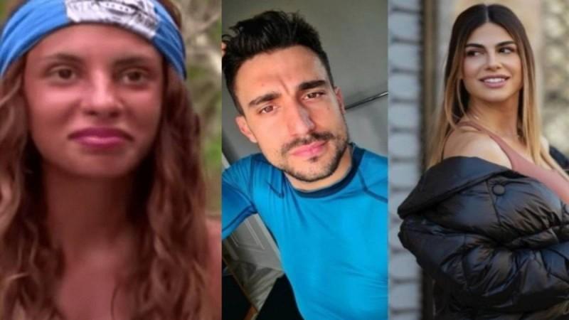 Survivor 4: Αποκάλυψη «βόμβα» για τη Μαριαλένα - «Ήξερε για Σάκη και Χριστίνα ότι...»