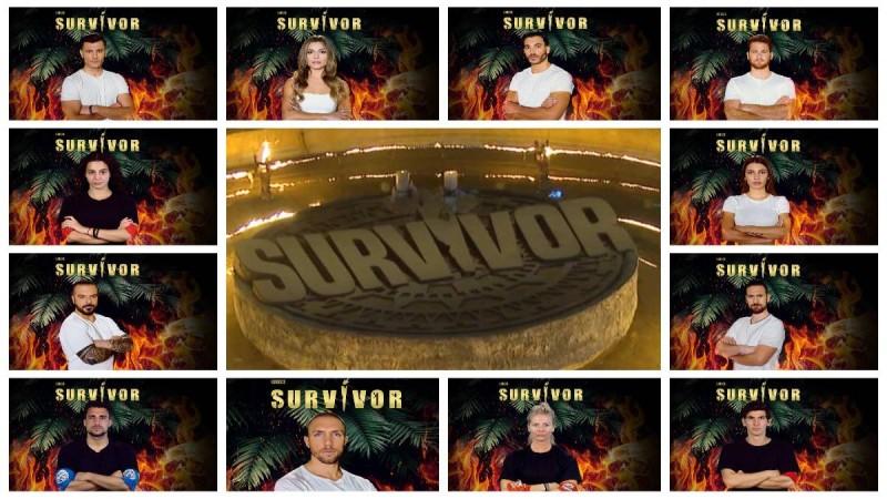 Survivor Mega Ψηφοφορία: Ποιος θέλετε να είναι ο μεγάλος νικητής του Survivor 4;