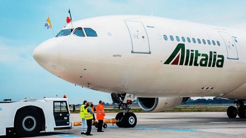 Τέλος εποχής για την Alitalia