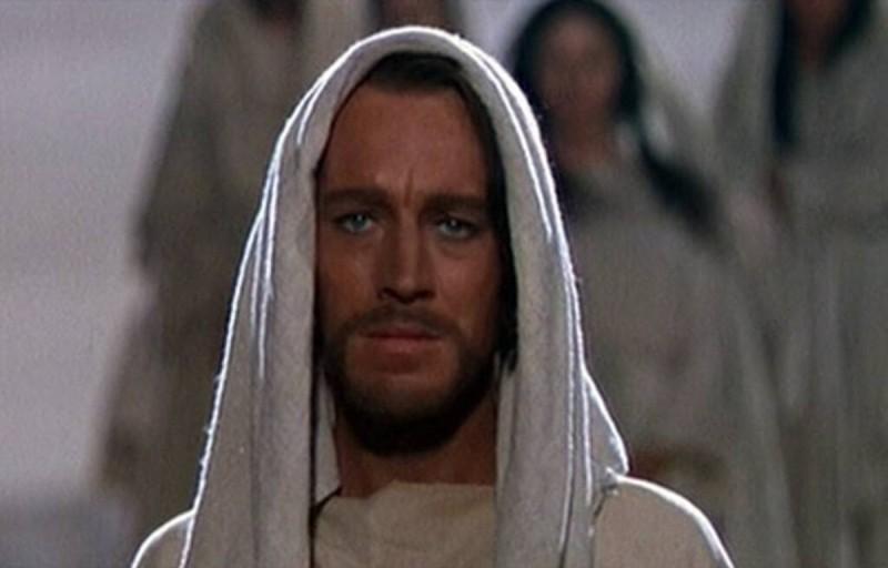 Τεντ Νίλι: Yποδύθηκε τον Ιησού στο μιούζικαλ «Jesus Christ Superstar»