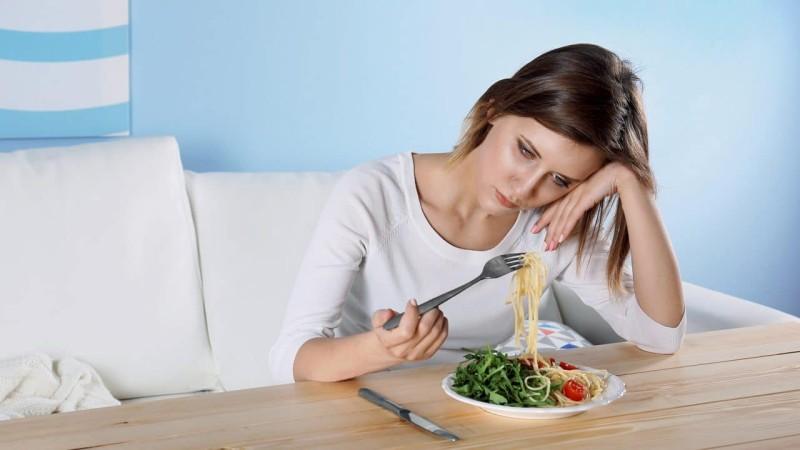 Δείτε ποιες τροφές επηρεάζουν την κατάθλιψη