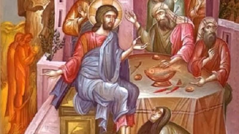 Η Μεγάλη Τρίτη και το τροπάριο της Κασσιανής - Τι γιορτάζουμε σήμερα;
