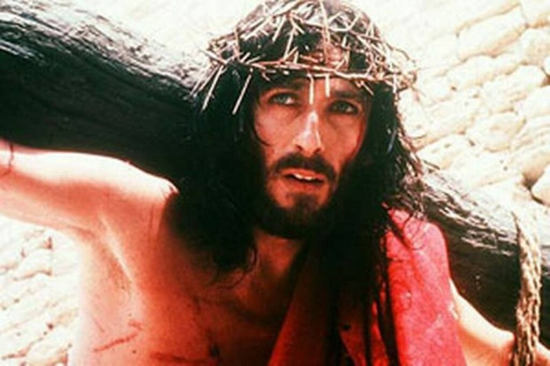 O Ρόμπερτ Πάουελ ήταν ο πιο επιτυχημένος ρόλος του Ιησού