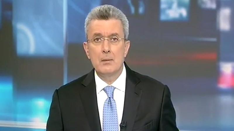 Ραγδαίες εξελίξεις στον ΑΝΤ1 για τον Νίκο Χατζηνικολάου