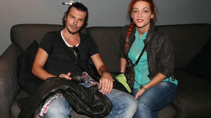 Χώρισαν Παπαζήσης και Αδαμοπούλου - Βόμβα στην ελληνική showbiz