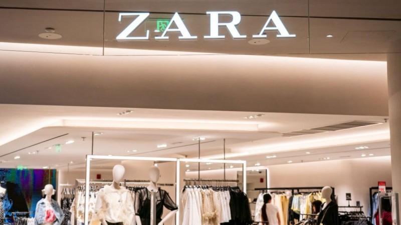ZARA: Απογείωσε το στυλ σου με αυτά τα κοκάλινα γυαλιά
