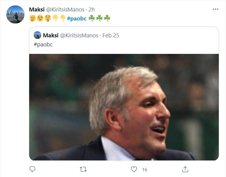 Έντονες φήμες για επιστροφή Ομπράντοβιτς στον Παναθηναϊκό!