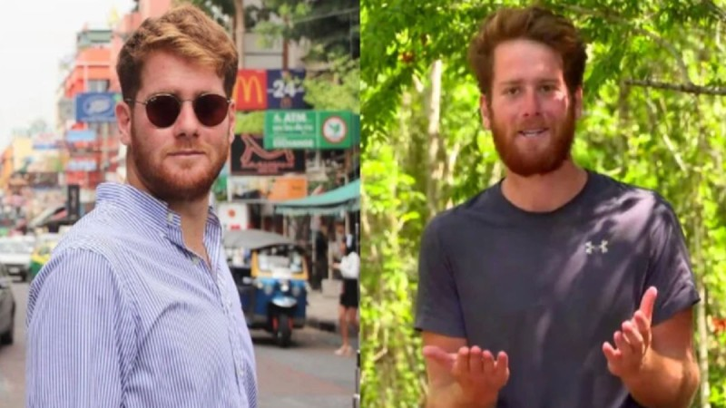 Survivor: Με δική του ταξιδιωτική εκπομπή στον ΣΚΑΙ ο Τζέιμς Καφετζής!