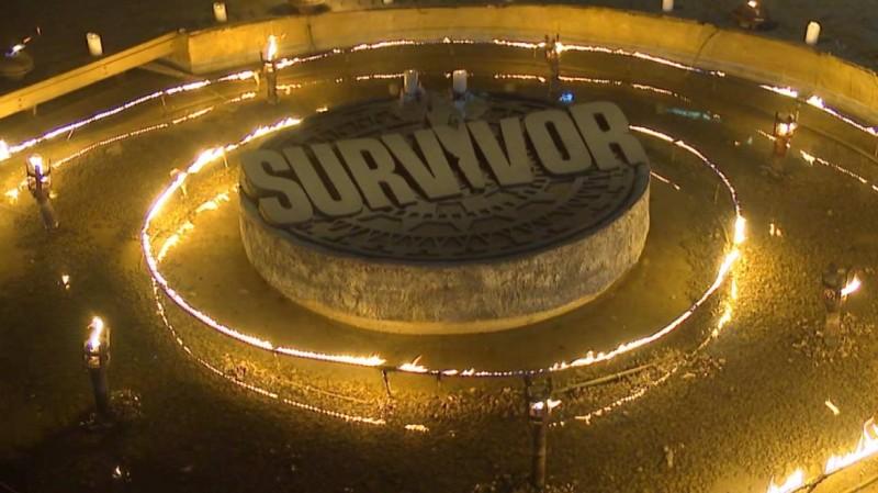 Survivor spoiler 10/05