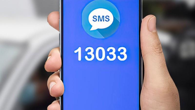 Ανατροπή: Τότε τελικά θα «ξεφορτωθούμε» το SMS στο 13033-Το ραντεβού στο λιανεμπόριο συνεχίζεται κανονικά...