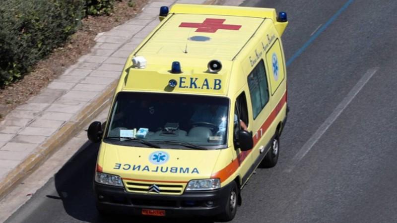 Τραγωδία στην Αχαΐα: Αυτοκτόνησε με καραμπίνα!