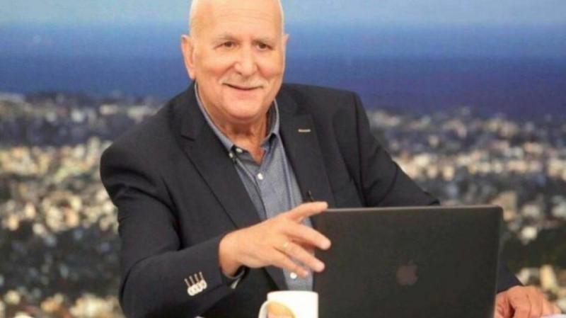 Ο καρκίνος χτύπησε τον Γιώργο Παπαδάκη: Δυστυχώς!