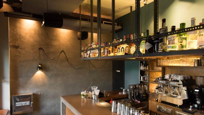 5+1: Τα καλύτερα καφέ - μπαρ στα Βριλήσσια