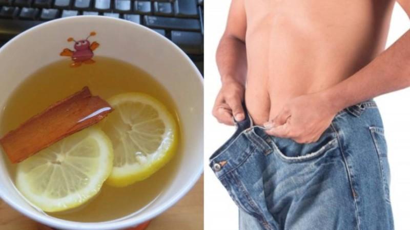 Λιποδιαλυτικό ρόφημα: Σπιτική συνταγή του λεπτού για αποτοξίνωση και γρήγορη απώλεια βάρους, με φυσικό τρόπο