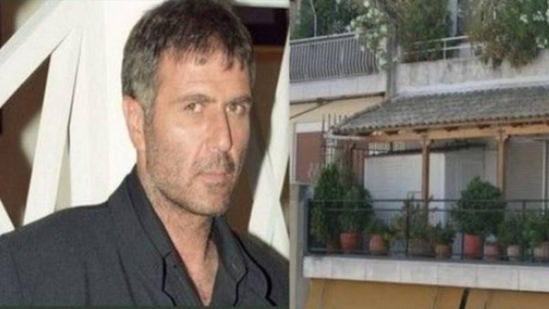 Νίκος Σεργιανόπουλος: Στοιχειωμένο το σπίτι που δολοφονήθηκε ο ηθοποιός!